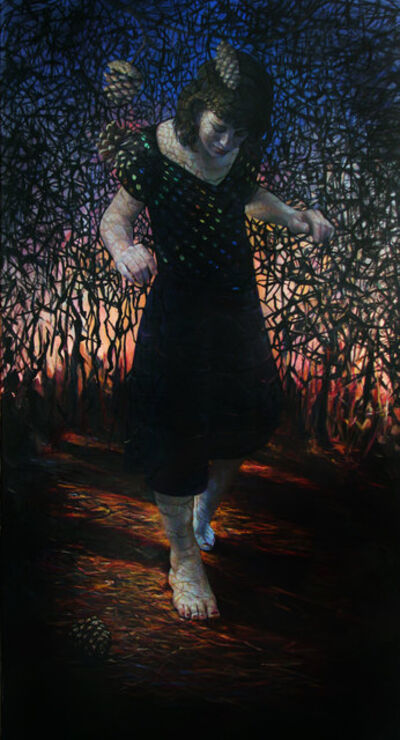 Lula Mari, 'La Emboscada (The Ambush)', 2013
