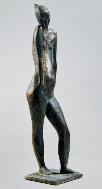 Nikolay Markarov, 'Nude', 1967