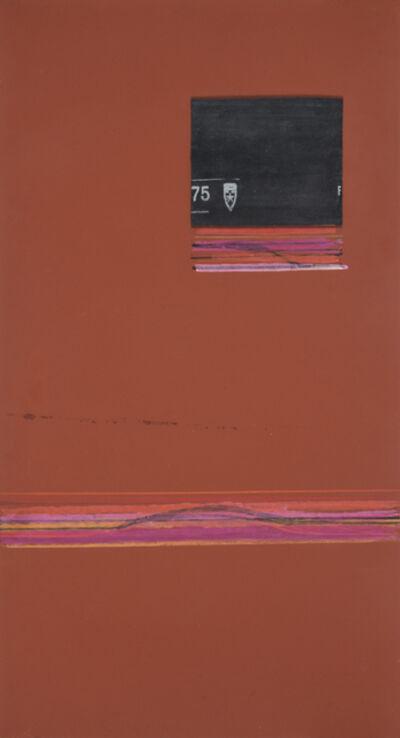 Carol Rama, 'Senza titolo', 1975