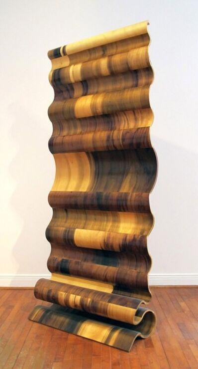 Susan Woods, 'Vertical Wave 2', 2016