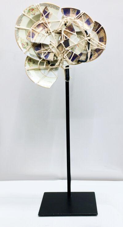 Manuela Viera-Gallo, 'Daffodil', 2020