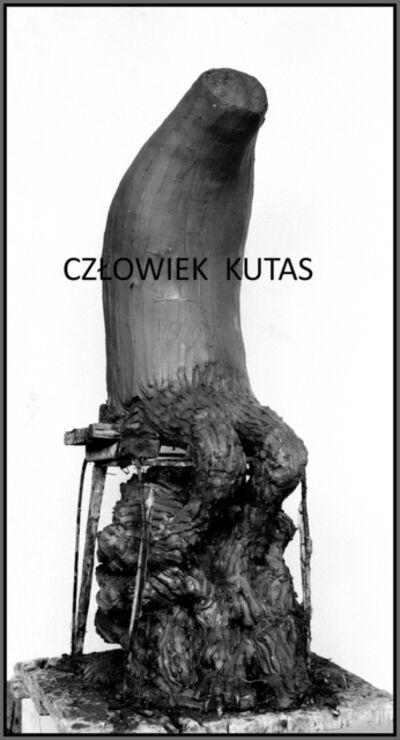KwieKulik, 'Man-dick', 1968-1974