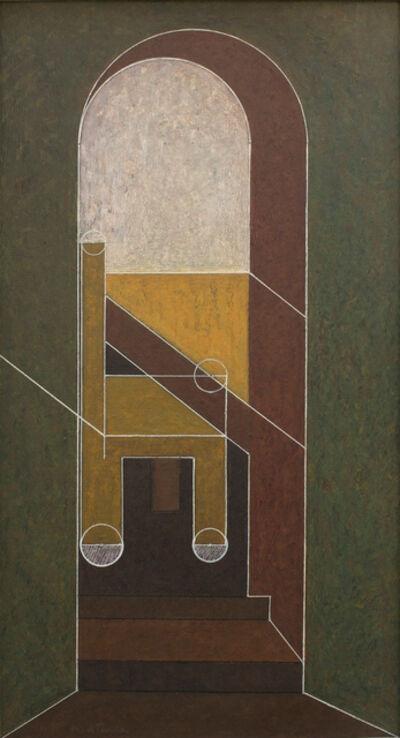 Marino di Teana, 'ORTONOVO - ITALIA', 1983