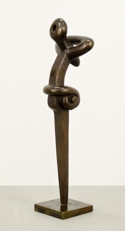 Sorel Etrog, 'Stretch', 1976