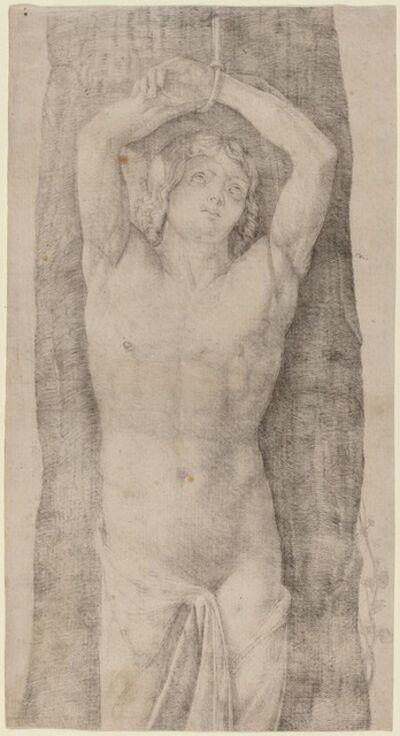 Jacopo de' Barbari, 'Saint Sebastian', ca. 1509