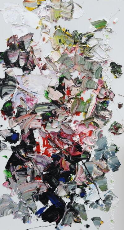 Zhang He, 'Spring Ballads I', 2020