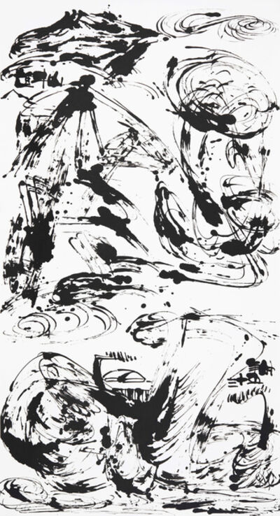 Wesley Tongson, 'Spiritual Mountains No. 909', 2010