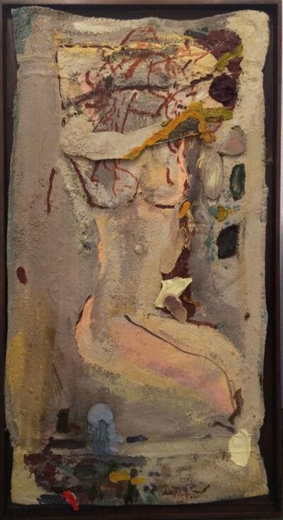 Rafael Bueno, 'Secado adriático', 2017