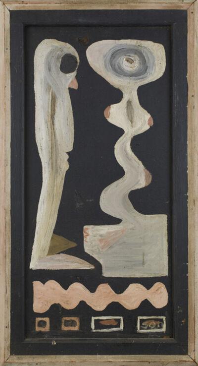 Jon Serl, 'The Dance', n.d.