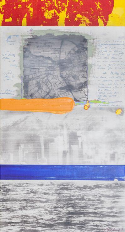 Arthur Sarkissian, 'LA Series, #10', 2016