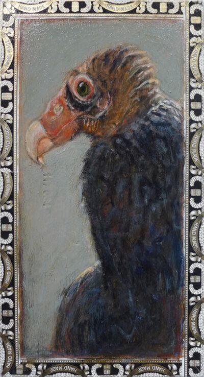 Ed Musante, 'Vulture / Handmade'