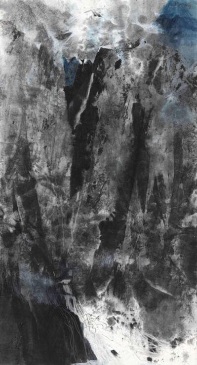 Wang Gongyi, 'Follow the Creek No.2', 2019