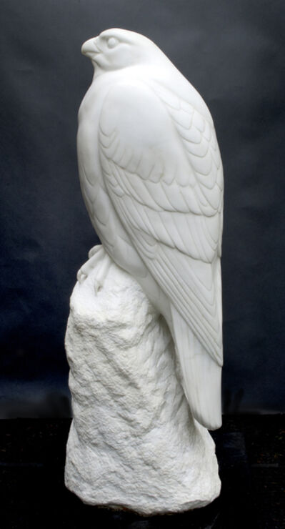 Tony Angell, 'Noble Falcon', 1990