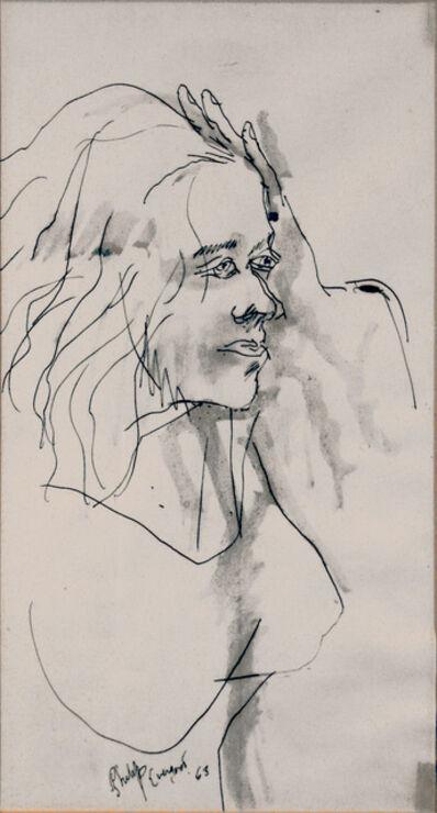 Philip Evergood, 'Untitled', 1963