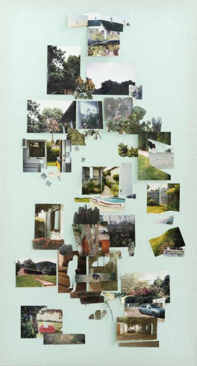 Sitaara Ren Stodel, 'House and Garden', 2019