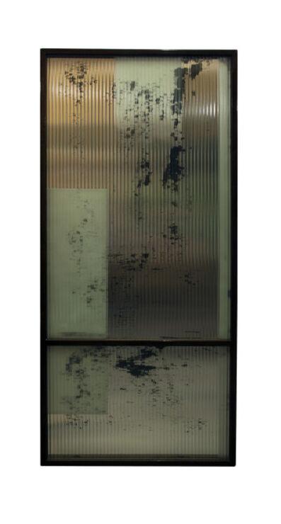 Guido Ignatti, 'Espejo y Abertura', 2014