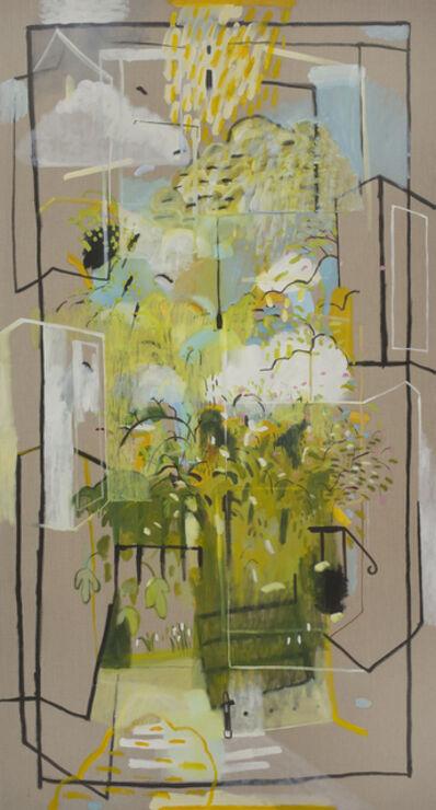 Katie Sollohub, 'Sunshine on a Rainy Day', 2016
