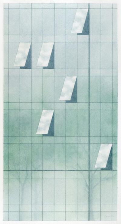 Carmen Ng, 'Mirror ', 2020