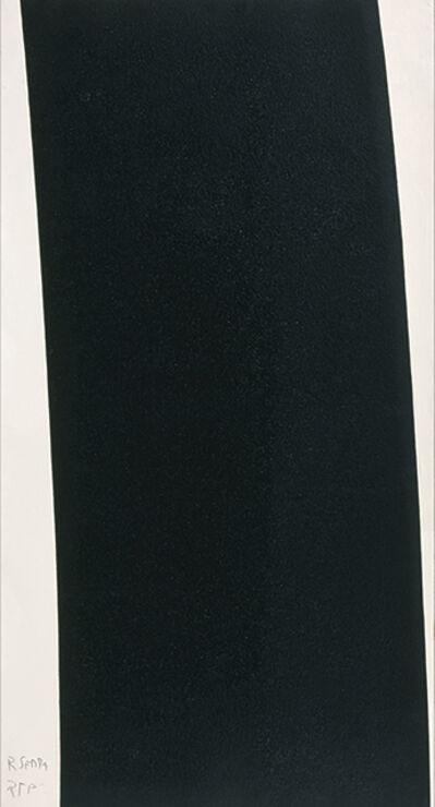 Richard Serra, 'Transversal #1', 2004