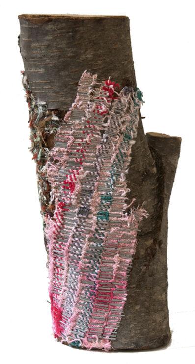Elana Herzog, 'Cut Log', 2017