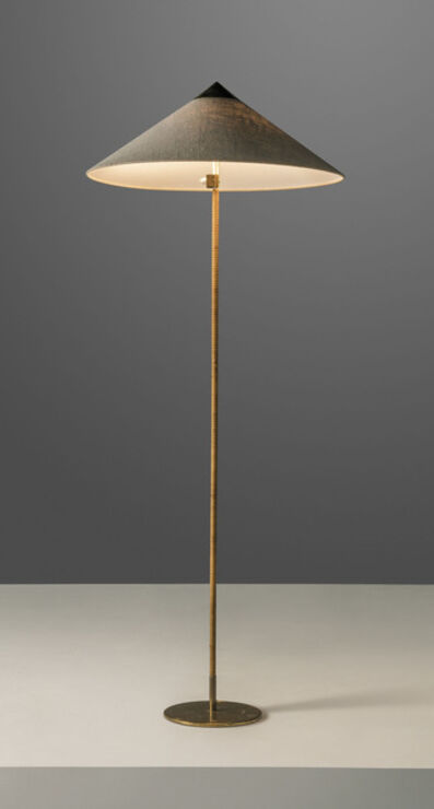 Paavo Tynell, 'A standard lamp, model no. 9602', circa 1960