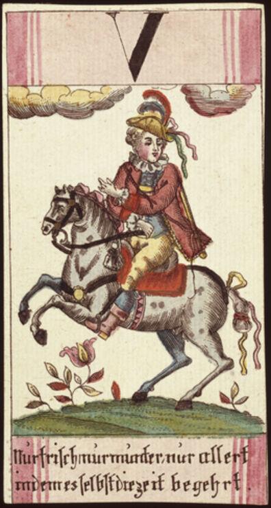 Andreas Benedikt Göbl, 'Bauern Hochzeit', 1765
