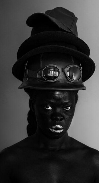 Zanele Muholi, 'Balindile IV, The Square, Cape Town', 2017