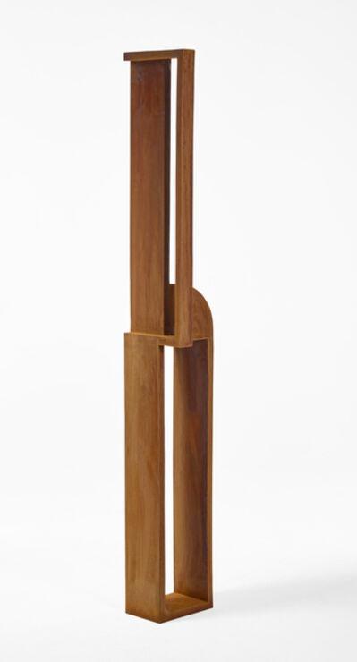 Helen Vergouwen, '597', 2021