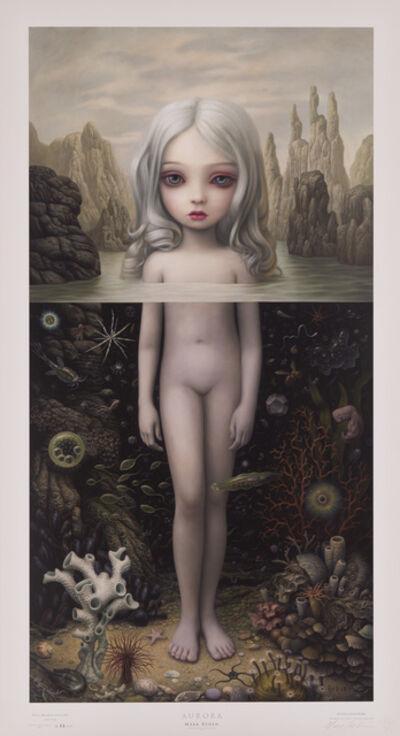 Mark Ryden, 'Aurora', 2016