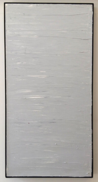 G.T. Pellizzi, 'Before Completion (Trowel Study 2) ', 2014