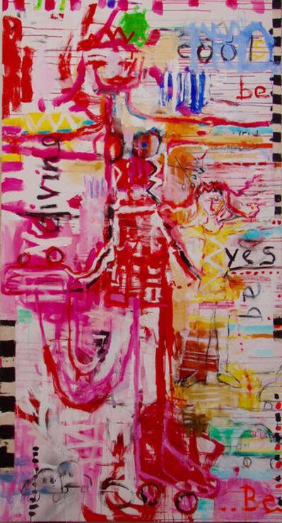 Amadea Bailey, 'THE SKATER'