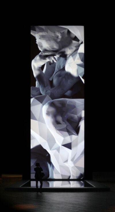 Quayola, 'Matter', 2012