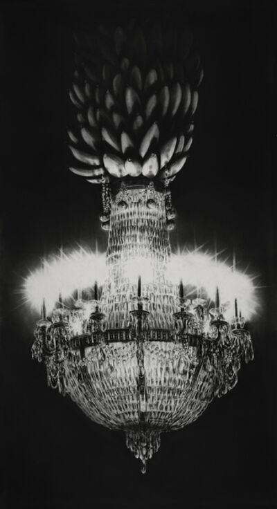 Gonzalo Fuenmayor, 'Apocalipsis XLV', 2019