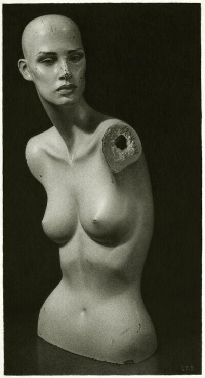 Ira Korman, 'Disillusion', 2016