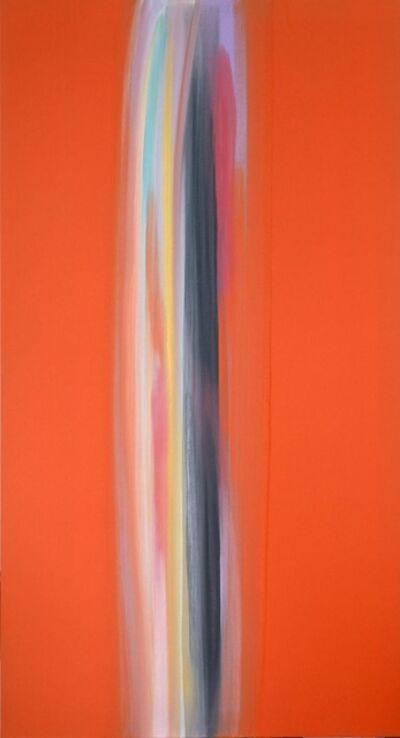 Vittorio Matino, 'Jawlensky's Garden', 2005
