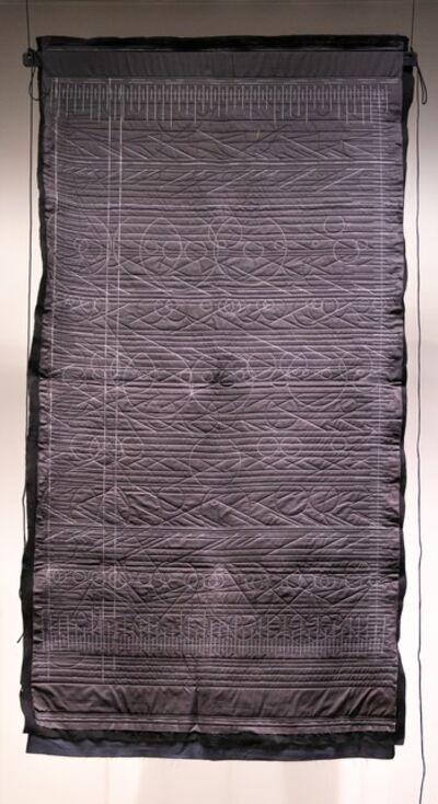 Kathy McTavish, 'Generative Textile Drawing No. 10', 2019