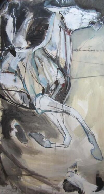Jo Taylor, 'Galloping', Contemporary