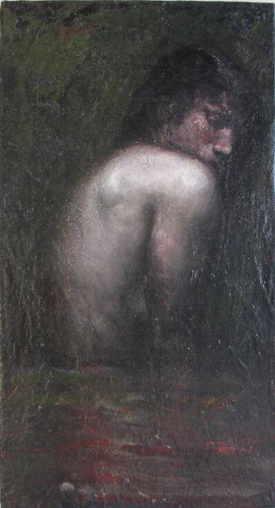 Michelino Iorizzo, 'Narciso', 2018