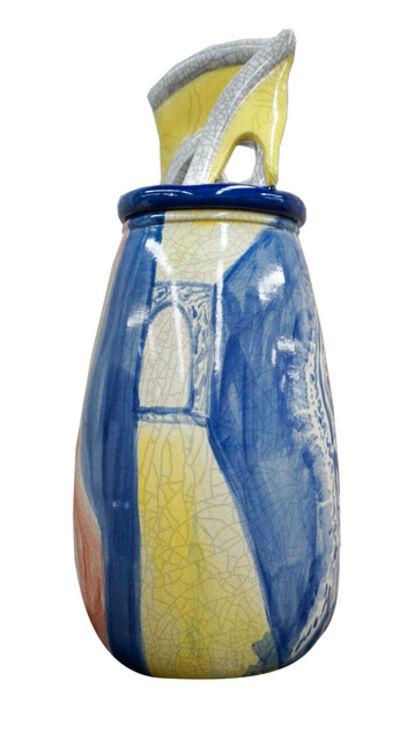 Ray Smith, 'Vase 1', 2018