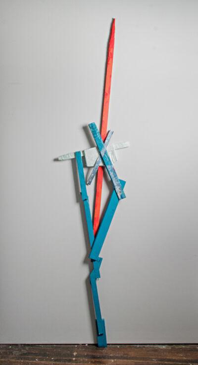 Cordy Ryman, 'ART SPEAR', 2003