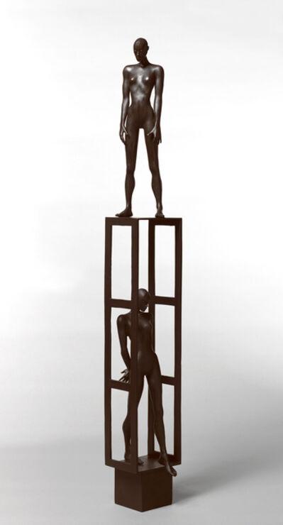 Cecilia Z. Miguez, 'Estructura 2', 2019