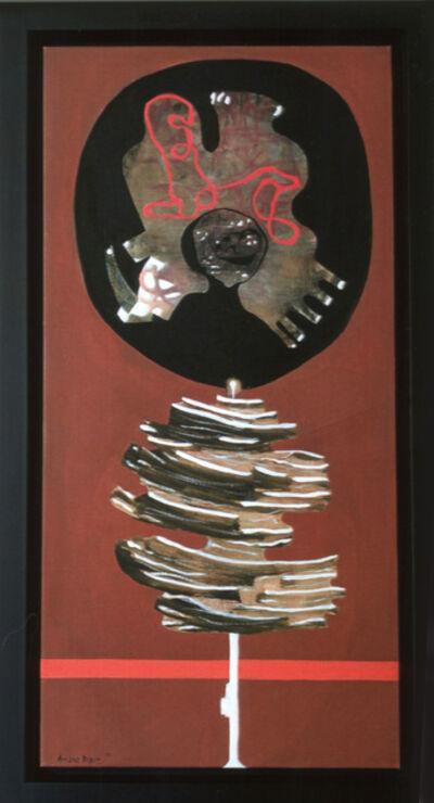 Eduardo Arranz-Bravo, 'Nice', 2012