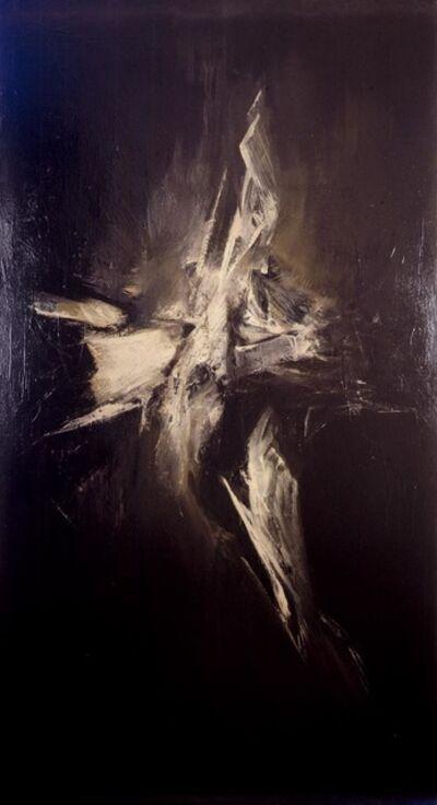 Manuel Viola, 'El Penitente', 1960
