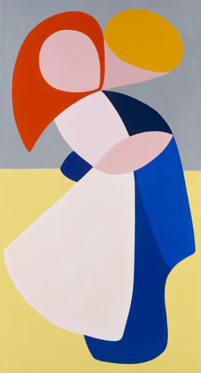 Stephen Ormandy, 'Danse at Bougival', 2019