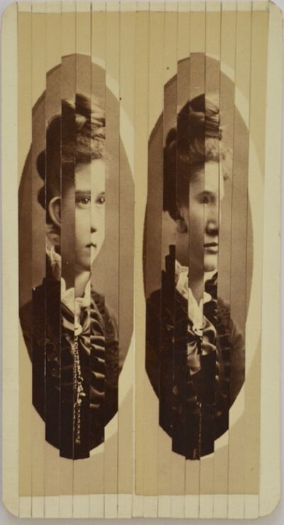Tom Butler, 'Doppelganger', 2016