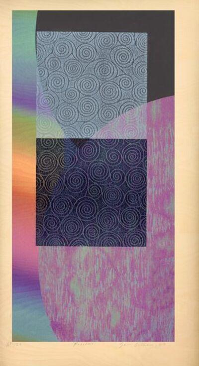 Sam Gilliam, 'Recitals', 2009