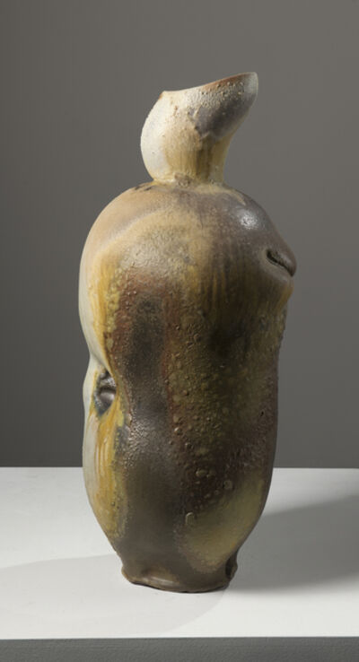 Chris Gustin, 'Necked Vase', 2014