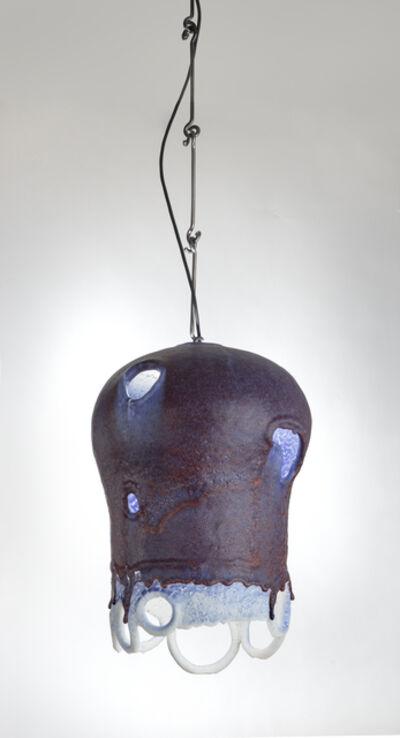 Bente Skjøttgaard, 'Purple Bell #2024', 2020