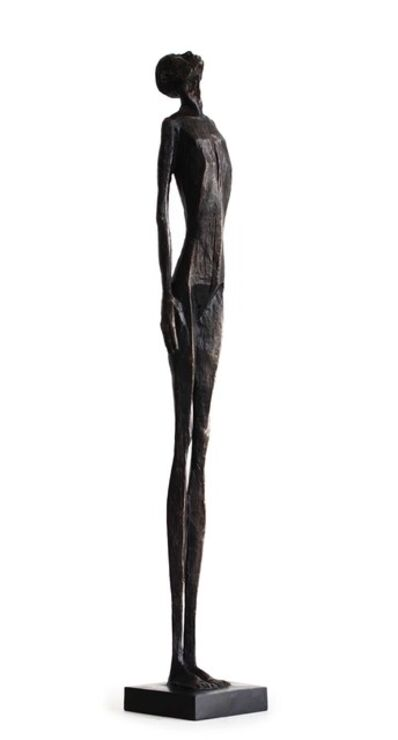 Johannes Nielsen, 'The forest calling #2', 2014