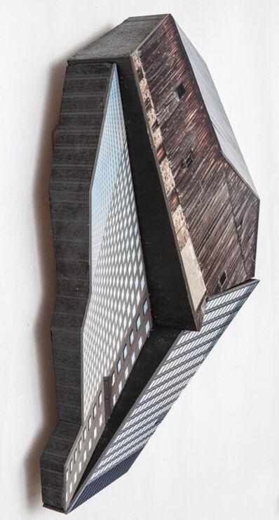 Krista Svalbonas, 'Migration 4'